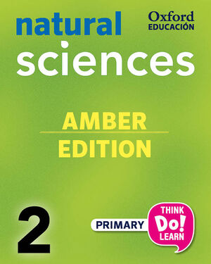 THINK DO LEARN NATURAL SCIENCES 2ND PRIMARY. CLASS BOOK + CD + STORIES PACK AMBE