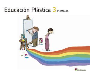 EDUCACION PLASTICA 3 PRIMARIA