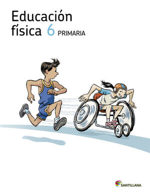 EDUCACIÓN FÍSICA 6 PRIMARIA