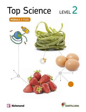 TOP NATURAL SCIENCE 2 FOOD