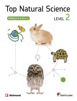 TOP NATURAL SCIENCE 2 ANIMALS