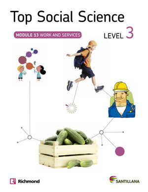 TOP SOCIAL SCIENCE 3 WORK AND SERVICES