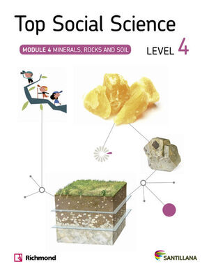 TOP SOCIAL SCIENCE 4 MINERALS ROCKS AND SOIL