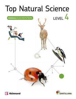 TOP NATURAL SCIENCE 4 ECOSYSTEMS