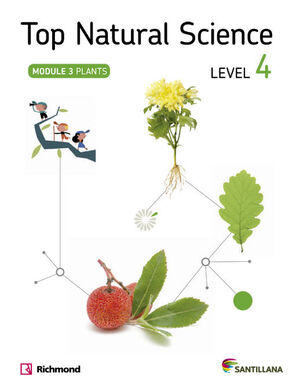 TOP NATURAL SCIENCE 4 PLANTS