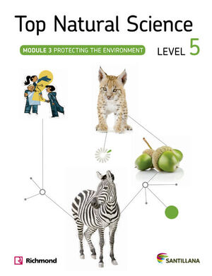 TOP NATURAL SCIENCE 5 PROTECTING THE ENVIRONMENT