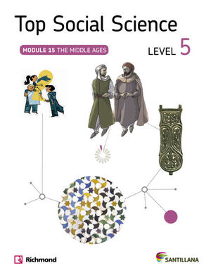 TOP SOCIAL SCIENCE 5 THE MIDDLE AGES