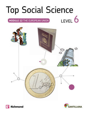 TOP SOCIAL SCIENCE 6 THE EUROPEAN UNION