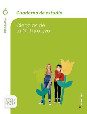 6PRI CUAD ESTUDIO C.NATUR ED15