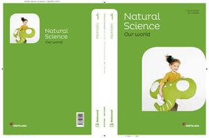 1PRI NATURAL & SOCIAL ''OUR WORLD'' STD'S PACK