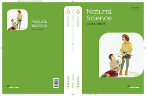 NATURAL & SOCIAL SCIENCE ''MY WORLD'' STD'S PACK 6 PRIMARY