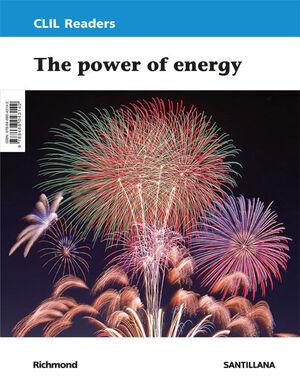 CLIL READERS LEVEL III PRI THE POWER OF ENERGY