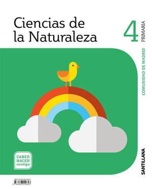 C.NATURALES 4PRM SHCONTIGO MADRID