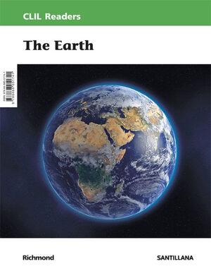 CLIL READERS LEVEL II PRI THE EARTH