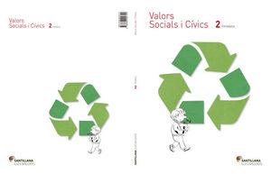 VALORS SOCIALS I CIVICS 2 PRIMARIA