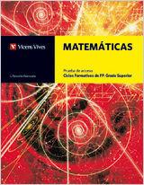 MATEMATICAS+SOLUCIONARIO.CICLOS FORMATICOS (12T)