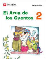 EL ARCA DE LOS CUENTOS 2 N/E