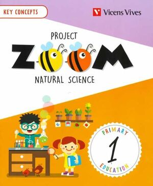 NATURAL SCIENCE 1 KEY CONCEPTS (ZOOM)