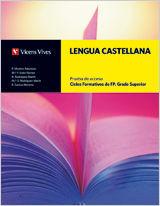 LENGUA CASTELLANA+SOLUCIONARIO CICLOS FORMATIVOS