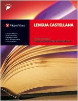 LENGUA CASTELLANA. CICLES FORMATIUS FP+SOLUCIONARIO