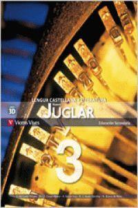 NUEVO JUGLAR 3 (ED. 2011)
