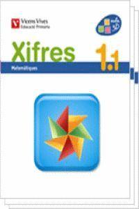 XIFRES 1 (1.1-1.2-1.3)