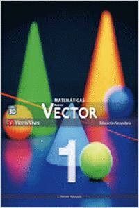 NUEVO VECTOR 1 (ED. 2011)