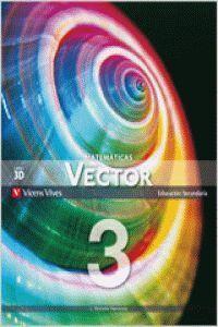 NUEVO VECTOR 3 (ED. 2011)