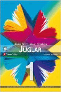 NUEVO JUGLAR 1 (ED. 2011)
