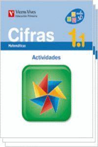 CIFRAS 1 ACTIVIDADES (1.1-1.2-1.3)