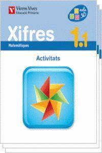 XIFRES 1 ACTIVITATS (1.1-1.2-13)