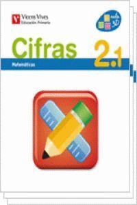 CIFRAS 2 (2.1-2.2-2.3)