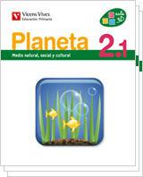 PLANETA 2 (2.1-2.2-2.3)