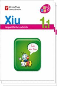 XIU 1 (1.1-1.2-1.3)