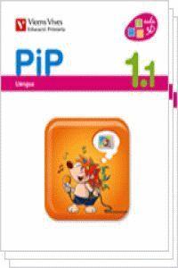 PIP 1 (1.1-1.2-1.3)