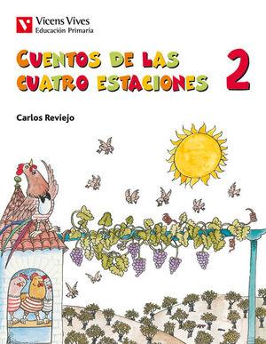 CUENTOS DE LAS CUATRO ESTACIONES 2