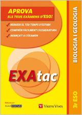 EXATAC 3 BIOLOGIA I GEOLOGIA