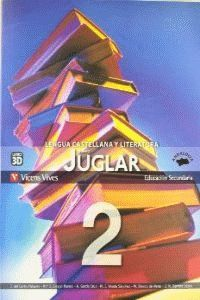 NUEVO JUGLAR 2 ANDALUCIA