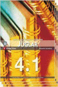 NUEVO JUGLAR 4 TRIMESTRALIZADO (4.1-4.2-4.3)