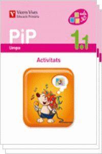 PIP 1 ACTIVITATS (1.1-1.2-1.3)