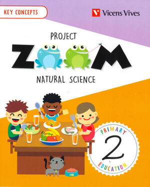 NATURAL SCIENCE 2 KEY CONCEPTS (ZOOM)