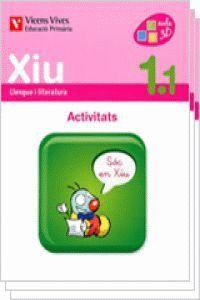 XIU 1 QUADERN ACTIVITATS (1.1-1.2-1.3)