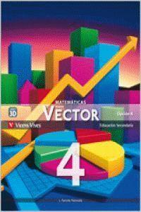 NUEVO VECTOR 4 OP.A