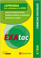 EXATAC 3 CIENCIAS SOCIALES