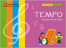 TEMPO 6+ CD