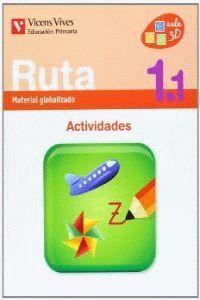 RUTA 1.1 ACTIVIDADES