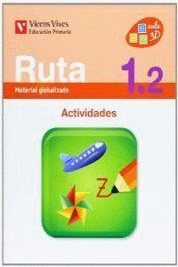 RUTA 1.2 ACTIVIDADES