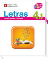 LETRAS 4 (4.1-4.2-4.3)