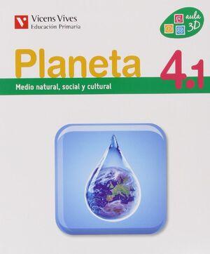 PLANETA 4 VALENCIA (4.1-4.2-4.3)