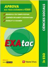 EXATAC 3 CIENCIES SOCIALS